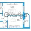 Продается квартира 1-ком 37 м² бульвар Александра Грина 1, метро Приморская
