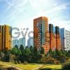Продается квартира 3-ком 77 м² Петровский бульвар 1, метро Девяткино
