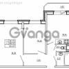 Продается квартира 2-ком 50.07 м² Арсенальная улица 4, метро Девяткино