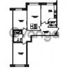 Продается квартира 3-ком 76 м² Юнтоловский проспект 53к 3, метро Старая деревня