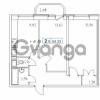Продается квартира 2-ком 54 м² Школьная улица 11к 2, метро Проспект Просвещения