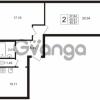 Продается квартира 2-ком 60.61 м² Арсенальная улица 2, метро Девяткино