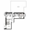 Продается квартира 2-ком 78.43 м² Арсенальная улица 7, метро Девяткино