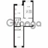 Продается квартира 2-ком 61.59 м² Арсенальная улица 5, метро Девяткино