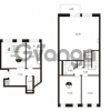 Продается квартира 4-ком 130 м² улица Сургина 14А, метро Старая деревня