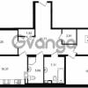 Продается квартира 3-ком 99.2 м² Липовая аллея 15, метро Старая деревня