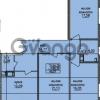 Продается квартира 3-ком 90 м² улица Шкапина 36, метро Балтийская