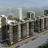 Продается квартира 1-ком 37 м² Заречная улица 1, метро Парнас