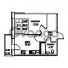 Продается квартира 1-ком 36.91 м² Юнтоловский проспект 53к 4, метро Старая деревня