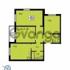 Продается квартира 3-ком 82 м² Южное шоссе 114, метро Международная