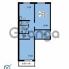 Продается квартира 2-ком 67 м² Южное шоссе 110, метро Международная