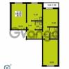Продается квартира 3-ком 85 м² Южное шоссе 110, метро Международная