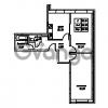 Продается квартира 2-ком 60.78 м² Юнтоловский проспект 53к 4, метро Старая деревня