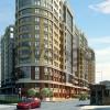 Продается квартира 1-ком 45.4 м² Заозерная улица 3А, метро Фрунзенская