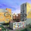 Продается квартира 1-ком 42 м² Петровский бульвар 1, метро Девяткино