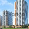 Продается квартира 1-ком 25.73 м² проспект Народного Ополчения 149, метро Проспект Ветеранов