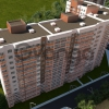 Продается квартира 2-ком 64 м² улица Освобожения 31к 1, метро Проспект Ветеранов