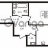 Продается квартира 2-ком 60 м² Центральная улица 83, метро Ладожская