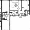 Продается квартира 3-ком 89 м² Петровский бульвар 2, метро Девяткино