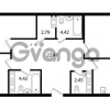 Продается квартира 3-ком 116.47 м² Ушаковская набережная 3, метро Черная речка