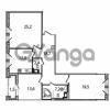 Продается квартира 3-ком 100.1 м² Полтавский проезд 2, метро Площадь Восстания