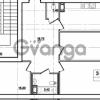 Продается квартира 3-ком 80 м² Центральная улица 83, метро Ладожская