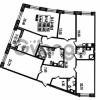 Продается квартира 5-ком 181.1 м² Полтавский проезд 2, метро Площадь Восстания