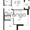 Продается квартира 2-ком 77.87 м² Ушаковская набережная 3, метро Черная речка