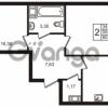 Продается квартира 2-ком 59 м² Центральная улица 83, метро Ладожская
