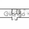 Продается квартира 1-ком 38.61 м² улица Пионерстроя 29, метро Проспект Ветеранов