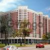 Продается квартира 1-ком 42 м² проспект Маршала Жукова 52, метро Проспект Ветеранов