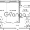 Продается квартира 2-ком 65.8 м² проспект Маршала Жукова 52, метро Проспект Ветеранов
