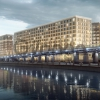 Продается квартира 1-ком 52.2 м² проспект КИМа 19Д, метро Приморская