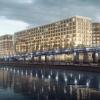 Продается квартира 2-ком 64.1 м² проспект КИМа 19Д, метро Приморская