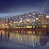 Продается квартира 1-ком 32.7 м² проспект КИМа 19Д, метро Приморская