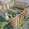 Продается квартира 1-ком 41.8 м² улица Николая Рубцова 1, метро Ладожская
