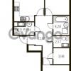 Продается квартира 2-ком 92 м² улица Катерников 1, метро Проспект Ветеранов