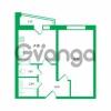 Продается квартира 1-ком 37.61 м² Колтушское шоссе 1к 3, метро Улица Дыбенко