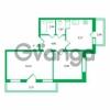 Продается квартира 1-ком 45.42 м² Колтушское шоссе 1к 3, метро Улица Дыбенко
