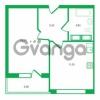 Продается квартира 1-ком 34.64 м² Колтушское шоссе 1к 3, метро Улица Дыбенко