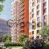 Продается квартира 2-ком 55.65 м² Колтушское шоссе 1к 3, метро Улица Дыбенко