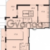 Продается квартира 4-ком 143 м² улица Адмирала Трибуца 5, метро Автово