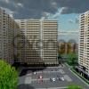Продается квартира 1-ком 26.1 м² Валдайская улица 11, метро Купчино