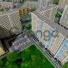Продается квартира 1-ком 37 м² Валдайская улица 11, метро Купчино