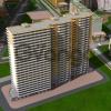 Продается квартира 3-ком 76 м² Валдайская улица 22, метро Купчино