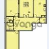 Продается квартира 3-ком 88 м² Валдайская улица 22, метро Купчино