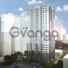 Продается квартира 1-ком 55 м² проспект Просвещения 85, метро Гражданский проспект