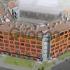 Продается квартира 1-ком 41 м² Шишканя 14, метро Ладожская