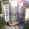 Продается квартира 1-ком 63 м² 24 линия В.О. 29А, метро Василеостровская