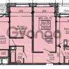 Продается квартира 3-ком 78 м² Советский проспект 24, метро Рыбацкое